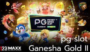 Ganesha Gold II 123maxx