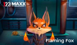 Flaming Fox (ค่าย Red Tiger)